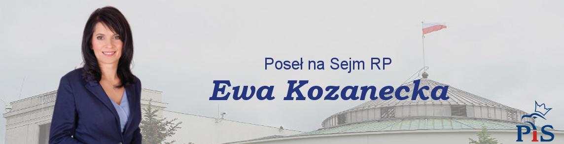Ewa Kozanecka