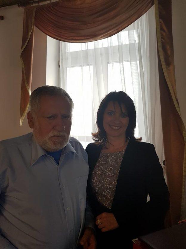 Konferencja Stowarzyszeń Osób Represjonowanych z Powodów Politycznych i Działaczy Opozycji Antykomunistycznej