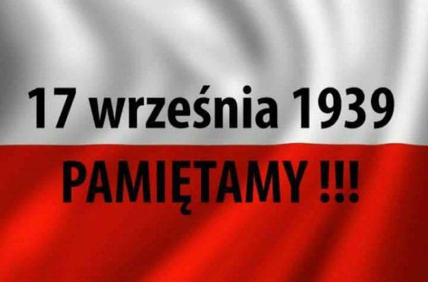 IV rozbiór Polski – Pamiętamy