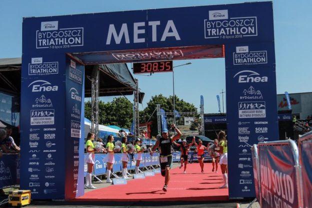 Triathlon Bydgoszcz