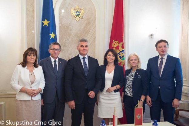 Wizyta w Czarnogórze