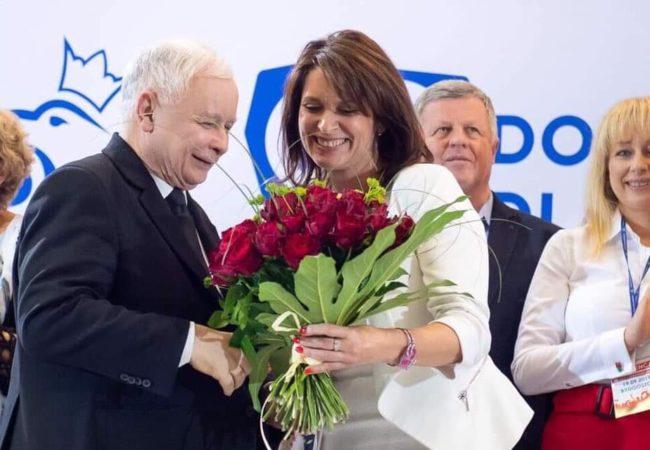 Dobry czas dla Polski❗️Wczorajsza konwencja PiS w Bydgoszczy&#129…