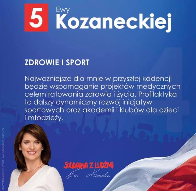 Jednym z priorytetów kolejnej kadencji Sejmu będzie wsparcie projek…