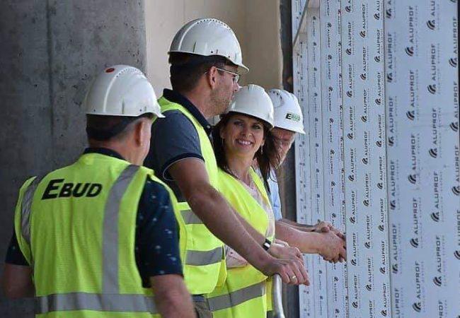 2,5 mln zł dla Lotto-Bydgostii❗️ Rozwój infrastruktur…