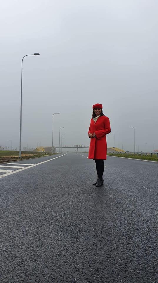 #Kozaneckaw#Żnin ✅Otwarcie 7 odcinka drogi ekspresowej S5 w#Żni…