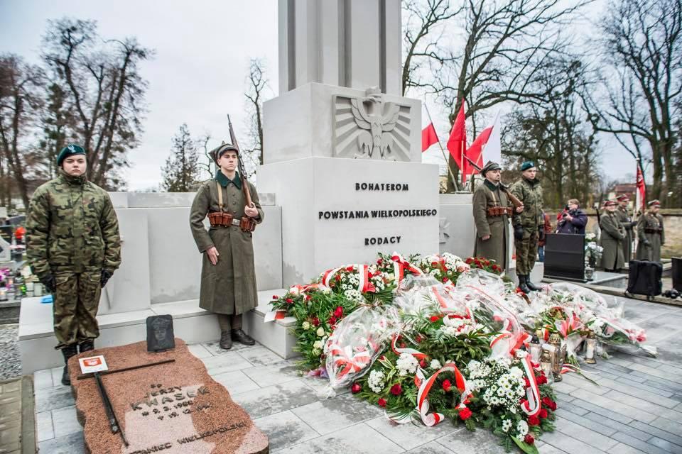 #Kozaneckaw#Szubinie ✅Uroczystość odsłonięcia repliki…