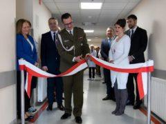 #Kozanecka w #Szpitalu #Wojskowym