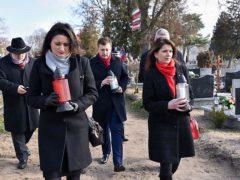 #Kozanecka na uroczystościach  #Narodowego #Dnia #Pamięci #Żołnierzy #Wyklętych