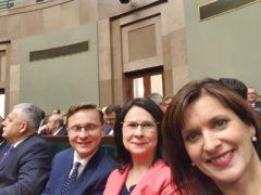 #Kozanecka w #Sejmie