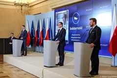 ❗️ Premier #Mateusz #Morawiecki: Wprowadzamy #stan #epidemii w #Polsce❗️